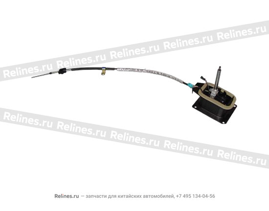 Cable assy - A15-1504005