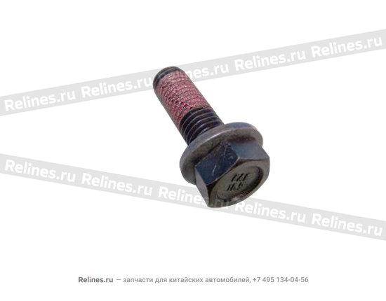 Bolt - transmission - A15-1600033