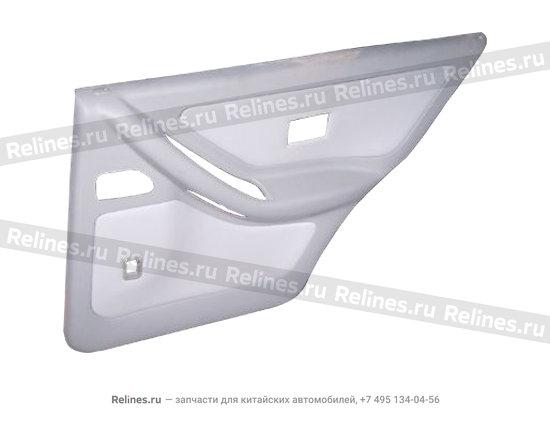 Trim assy - rear door RH - A11-6202150AM