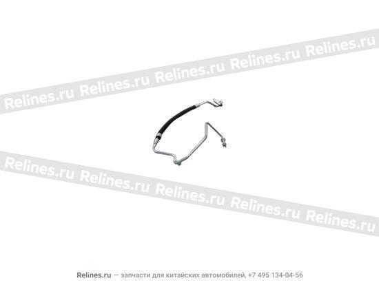 Трубка кондиционера - A15-8108030