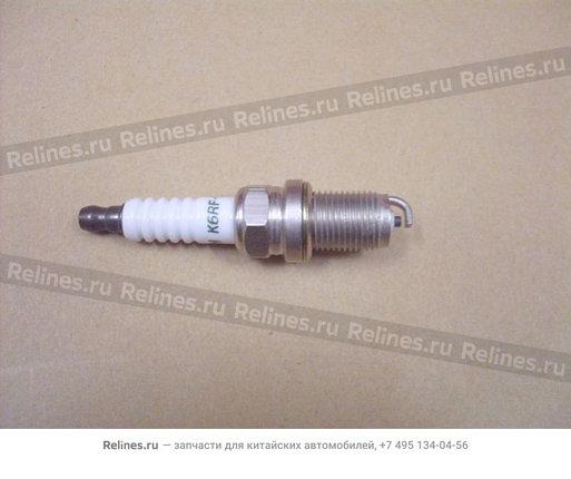Свеча зажигания - 3707100-E10