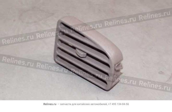 Louver r certer - A15-5305340CG