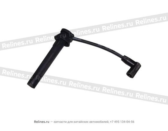 Провод высоковольтный 1 цилиндр - 05033049ab