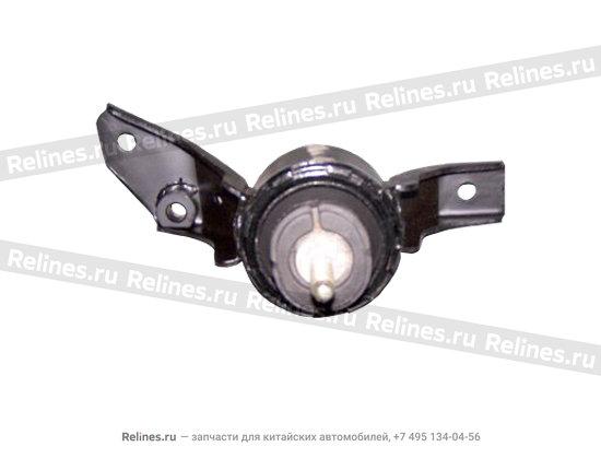 Опора двигателя правая (Tritec) - A11-1001310BM