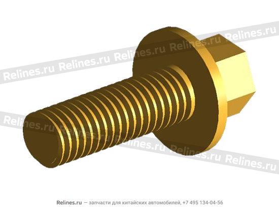 Болт 8мм - 480-1306054