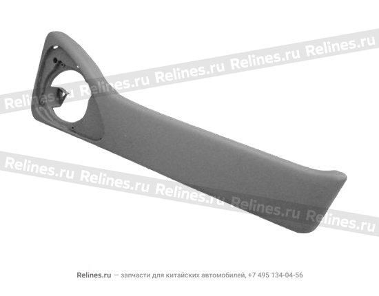 Rack - tray - A11-6102432AL