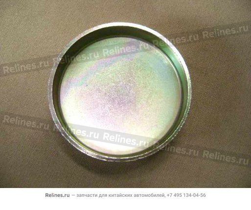"""Изображение продукта """"Bowl shape plug(side ¦µ55))"""""""