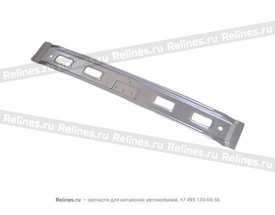 "Изображение продукта ""4TH Cross beam-roof"""