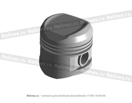 Поршень двигателя - 480E-1004020