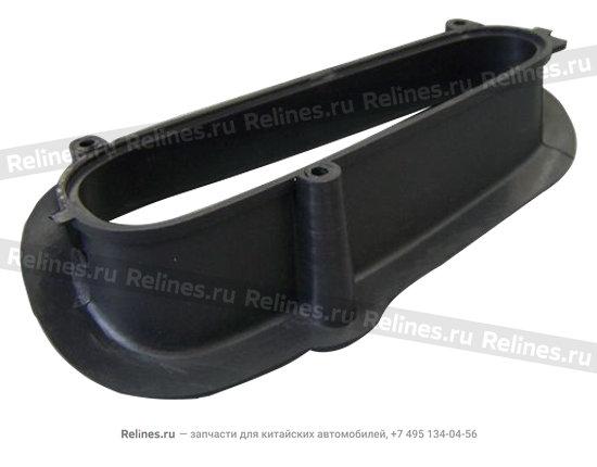 """Изображение продукта """"Body - RH armrest"""""""