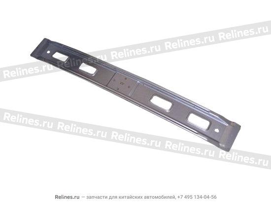 """Изображение продукта """"3RD Cross beam-roof"""""""