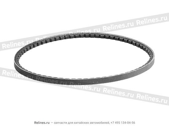 Ремень приводной гидроусилителя (ГУРа) - A11-3412051