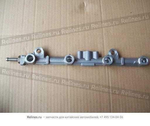 Рампа топливная (ЕВРО-4) - 1086001164