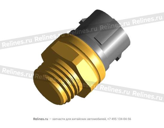 Датчик включения вентилятора - A11-1305011