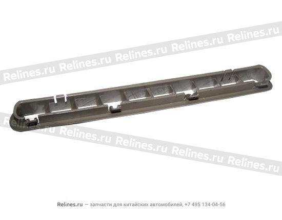 Defroster - FR window - A15-5305041CG
