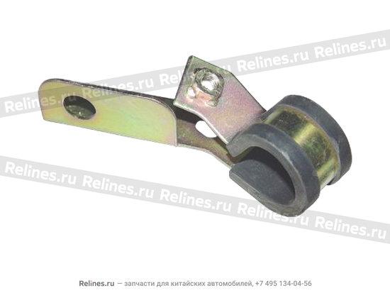 Clip pipe - A15-3406221BM