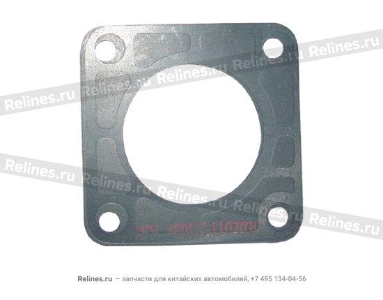 Прокладка блока дроссельной заслонки - 480EE-1107039