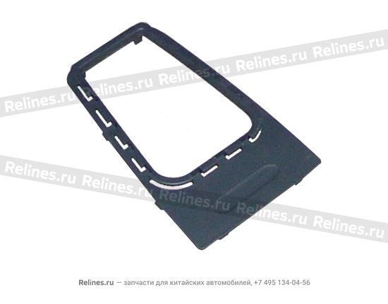 "Изображение продукта ""Board-gearshift mechanism"""