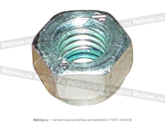 Locknut - A15-481329CV