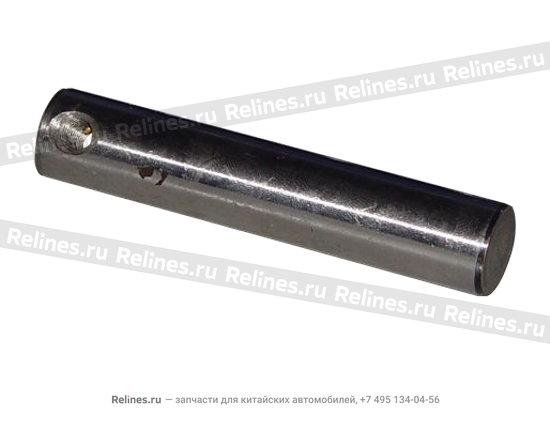 Shaft - reverse gear idle wheel - A15-1701613NV