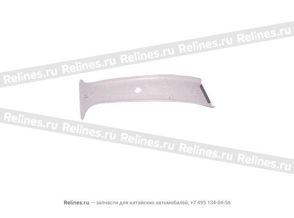 Накладка стойки - A15-5402030BD