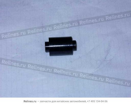 Уплотнитель рампы топливной - E010201001