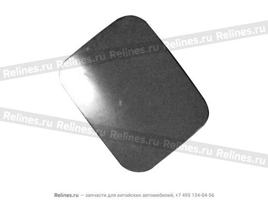 Лючок бензобака - A11-5401500-DY