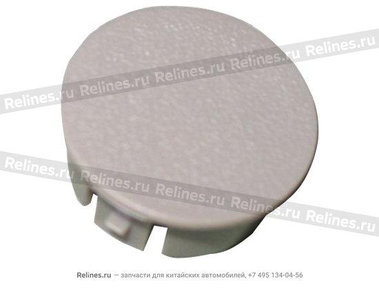 Cap - cover - A15-6800671BS