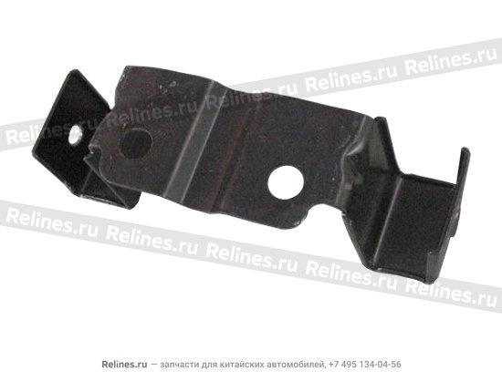 "Изображение продукта ""Bracket-hand brake board"""