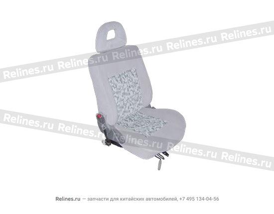 Сиденье водительское - A15-6800010BA