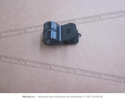 """Изображение продукта """"Brkt assy compressor suction pipe"""""""