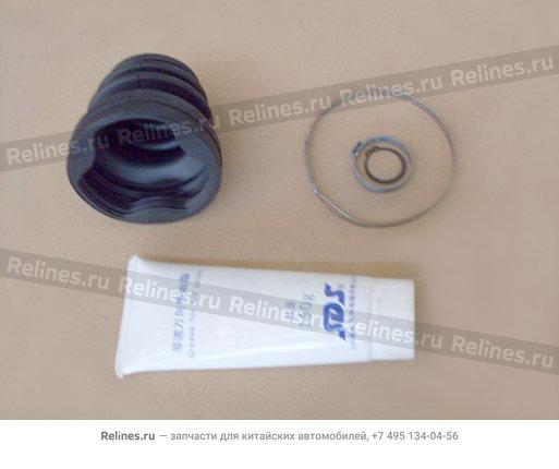 Пыльник ШРУСа внутреннего - 2300410-K01-J