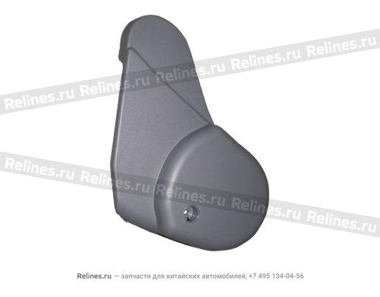 Trim cover - A15-6800730