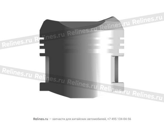 Поршень двигателя - 480-1004020