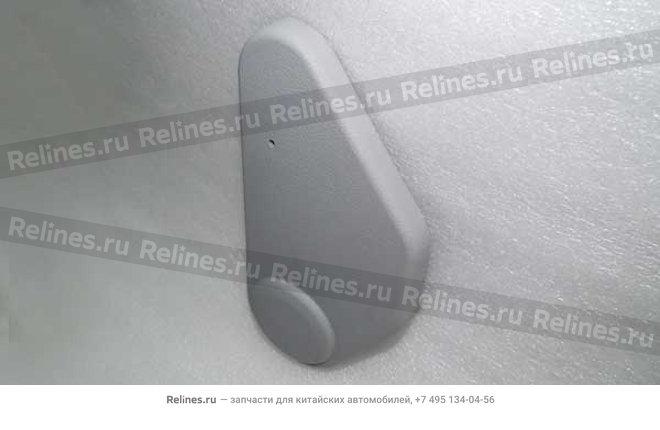 "Изображение продукта ""Board lh-fr seat (small)"""