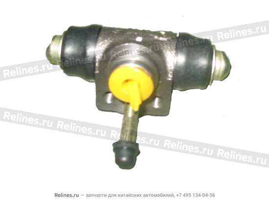 Cylinder - wheel brake