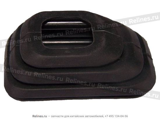 Sleeve-manual RR view mirror - A11-8202025