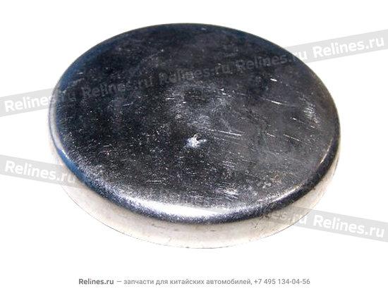 Заглушка блока цилиндров (56 мм) - 480-1002018