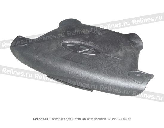 Подушка безопасности водителя - A15-3402310BD