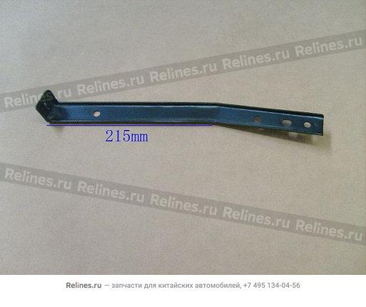 Кронштейн бампера переднего нижний правый - 2803202-K24