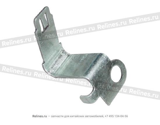Regenerative electromagnetic valve bracket - A11-1208213CA