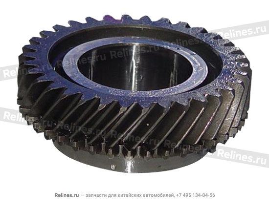 Gear - doorive (4TH) - A15-1701340NV