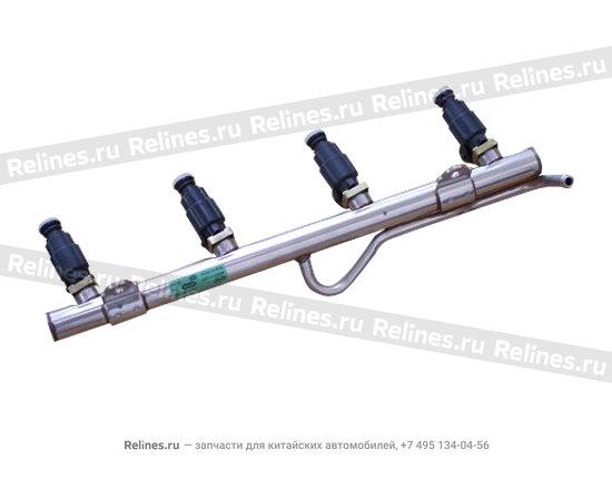 Рампа топл - 480EF-1112001