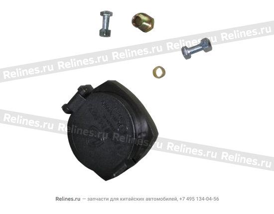 Air intake - A15-1150210