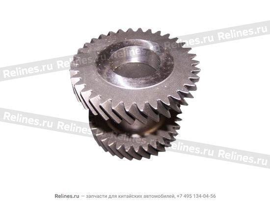 Gear(3RD&4TH) - QR520-1701451