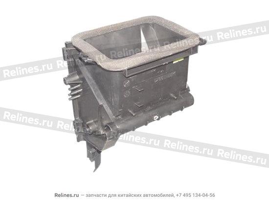 Короб вентиляции - A11-8107015
