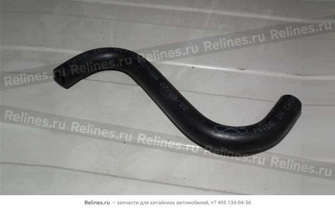 Шланг топливный резиновый обратный - A11-1208219BA