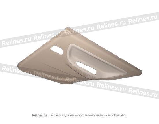 Inner trim board r door-r - A15-6202440BD
