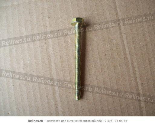 Болт кронштейна генератора - 2090000801