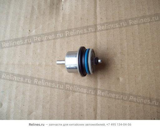 Регулятор давления топлива (на рампу) - 1086001155